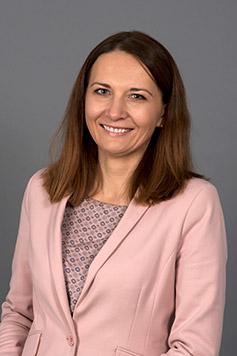 Małgorzata Zeh
