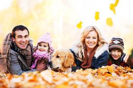 Terapia rodzin